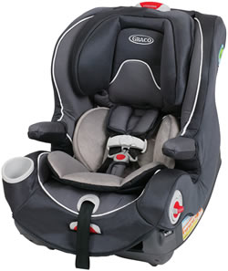 Car Seat Day @ Edgar County Health Department | Paris | Illinois | United States