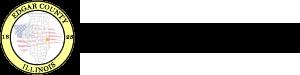 Edgar County Retina Logo